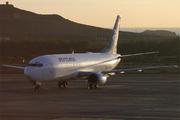 Boeing 737-46J (EC-IZG)