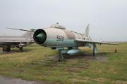 Sukhoi Su-7BM (5608)