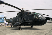 Sikorsky S-61N (G-LAWS)
