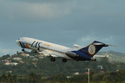 Boeing 727-2F9F/Adv (HK-4262)
