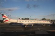 Embraer ERJ-145EP (G-ERJA )