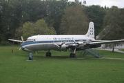 Douglas DC-6B (YU-AFF)