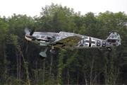 Messerschmitt Bf-109 G-6 (D-FMBB)