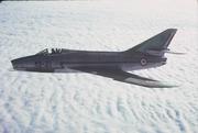 Dassault Super Mystère B2 (12-ZI)