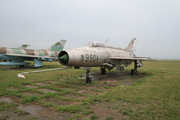 Mikoyan-Gurevich Mig-21F-13 (9904)