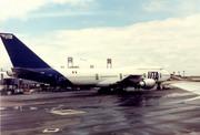Boeing 747-2B3BM (F-BTDG)