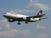 Airbus A300B4-603 (D-AIAR)