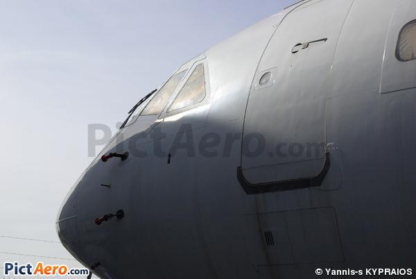 Dassault Mercure 100 (ESMA - Ecole Superieure des Métiers de l'Aéronautique)