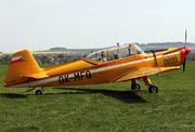 Zlin Z-226MS (OK-MFQ)