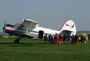 Antonov An-2TD (OK-VHJ)