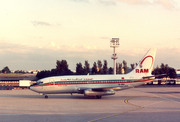 Boeing 737-2T5/Adv (CN-RMH)