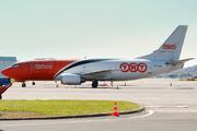 Boeing 737-3T0/F (OO-TNB)