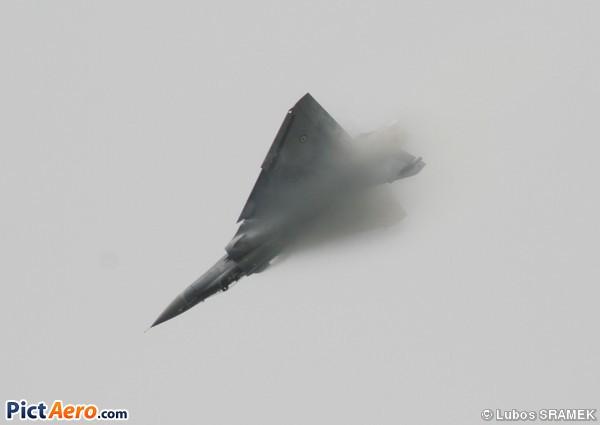 Dassault Mirage 2000C (France - Air Force)