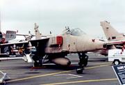 Sepecat Jaguar GR-1A (XZ356)