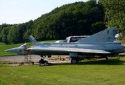 Saab J-35J (35612)