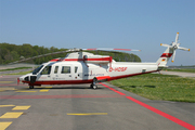 Sikorsky S-76B (D-HOSF)