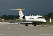 Canadair CL-600-2B16 Challenger 601-3R (G-FBFI)