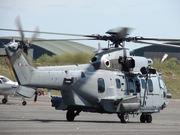 Eurocopter EC-725 Cougar MK2+ (2555)