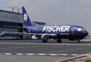 Boeing 737-33A (OK-FAN)