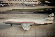 Sud SE-210 Caravelle III (TS-IKM)