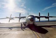Antonov An-12BP (UR-LTG)