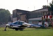 Let L-200D Morava (OK-RMA)