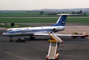 Tupolev Tu-134B-3 (YK-AYD)