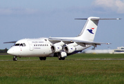 British Aerospace BAe-146-200A (OY-RCA)