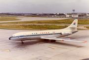 Sud SE-210 Caravelle III (F-BNKA)