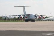 Iliouchine Il-76TD (RA-76352)
