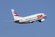 Boeing 737-55S