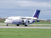 BAE Systems Avro 146-RJ85A