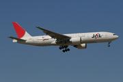777-200/ER - JA709J