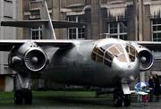 Dornier Do-31E (D-9531)