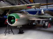 Mikoyan-Gurevich MiG-19 PM Farmer D