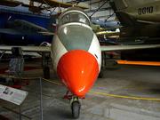 Aero Vodochody L-39 X-05 Albatros
