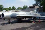 Aero Vodochody S-105 (MiG-19S)