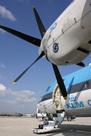 Fokker 50 - PH-KVH