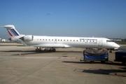 Bombardier CRJ-700 (Canadair CL-600-2C10 Regional Jet)