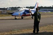 Alpha Jet E - F-TERN