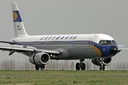 A321-200 - D-AIRX