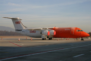 British Aerospace BAe146-300QT Quiet Trader (OO-TAJ)