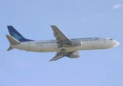 Boeing 737-4MO (PK-GZJ)