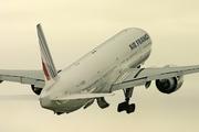 777-300/ER - F-GSQC