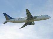 Boeing 737-4U3 (PK-GWL)