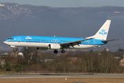 Boeing 737-9K2/WL