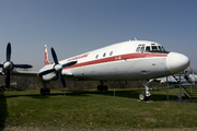 Iliouchine Il-18V (DDR-STH)
