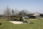 Dassault Mirage 5 BA MIRSIP (35)