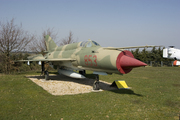 Mikoyan-Gurevich MiG-21bis Fishbed L (24-24)