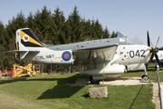 Fairey Gannet AEW.3 (XL450)